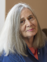 If You Have to Write: An Interview with Marilynne Robinson