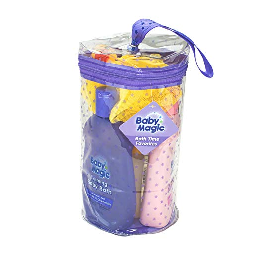 BATH TIME FAVORITES GIFT BAG