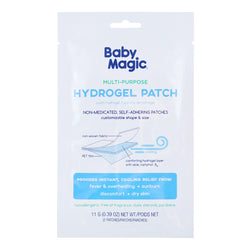 Hydrogel Patch