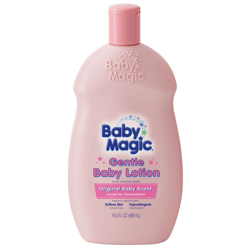 GENTLE BABY LOTION ORIGINAL BABY SCENT