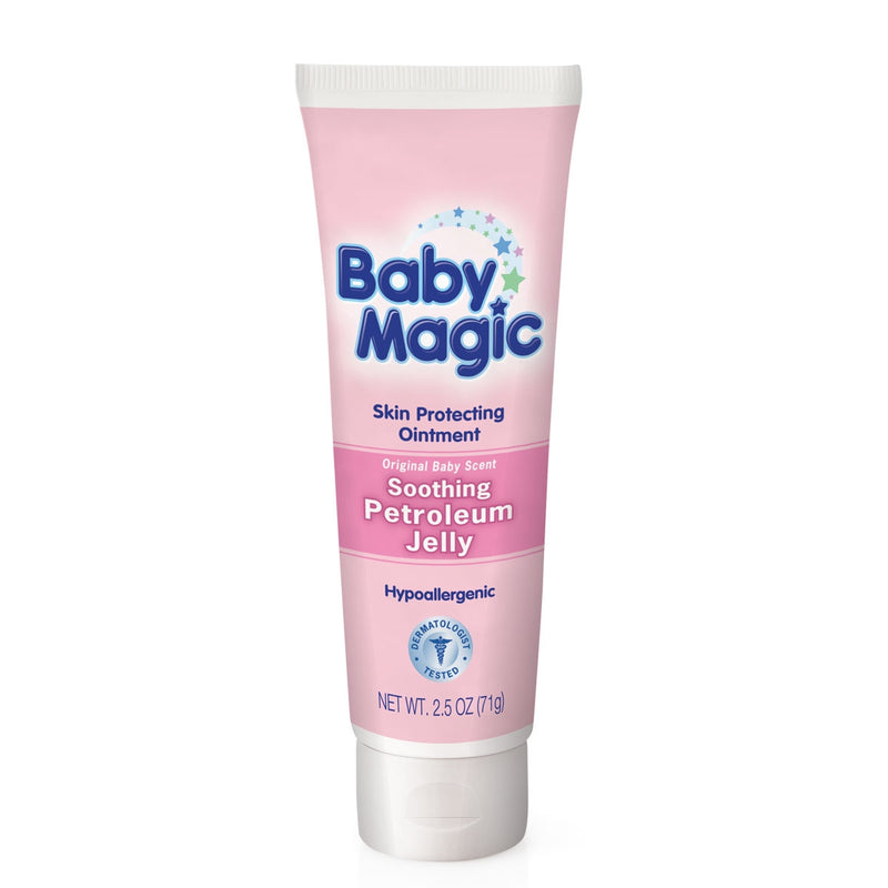 SOOTHING PETROLEUM JELLY ORIGINAL BABY SCENT