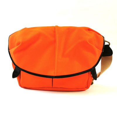 CLASSIC CAPSULE (M) BAG orange