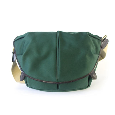 CLASSIC CAPSULE (M) BAG forest green