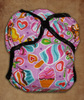 Sugar & Sweets Diaper cover
