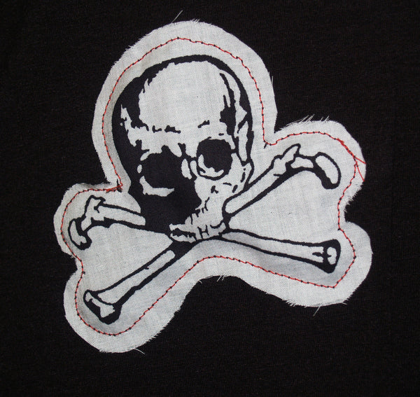 Jolly Rogers Sleeveless Top