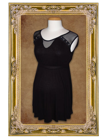 Va-Va-Vamp Sleeveless Top
