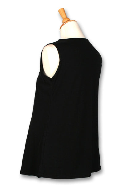 Sacred Heart Sleeveless Top