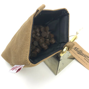 Dog Treat Case - Nutmeg