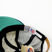 "Load image into Gallery viewer, Custom ""Bravery"" Cap by Ebbets Field Flannels"