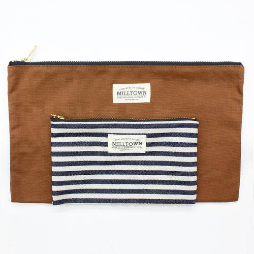 Travel Pouch Set