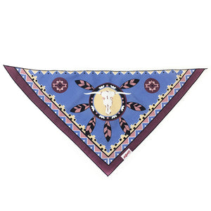 Dog Bandana  - Vintage - South Western 3