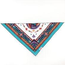Load image into Gallery viewer, Dog Bandana  - Vintage - South Western 4
