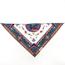 Load image into Gallery viewer, Dog Bandana  - Vintage - South Western 5