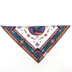 Dog Bandana  - Vintage - South Western 5