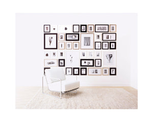 large_gallery_wall, photo_frames Picture_wall Family_wall