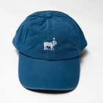 Signature Logo Hat (Royal Blue)