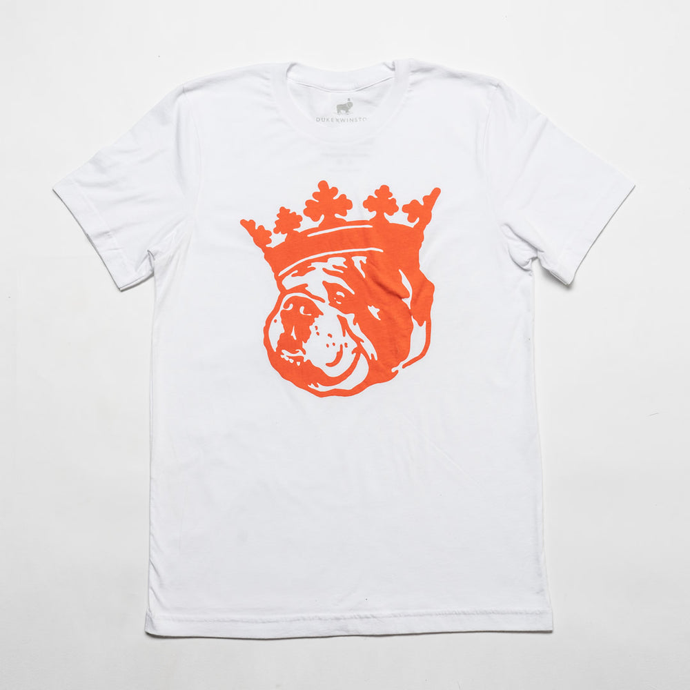 Long Live Duke Tee (White)