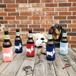 Duke Logo Koozies (Various Colors)