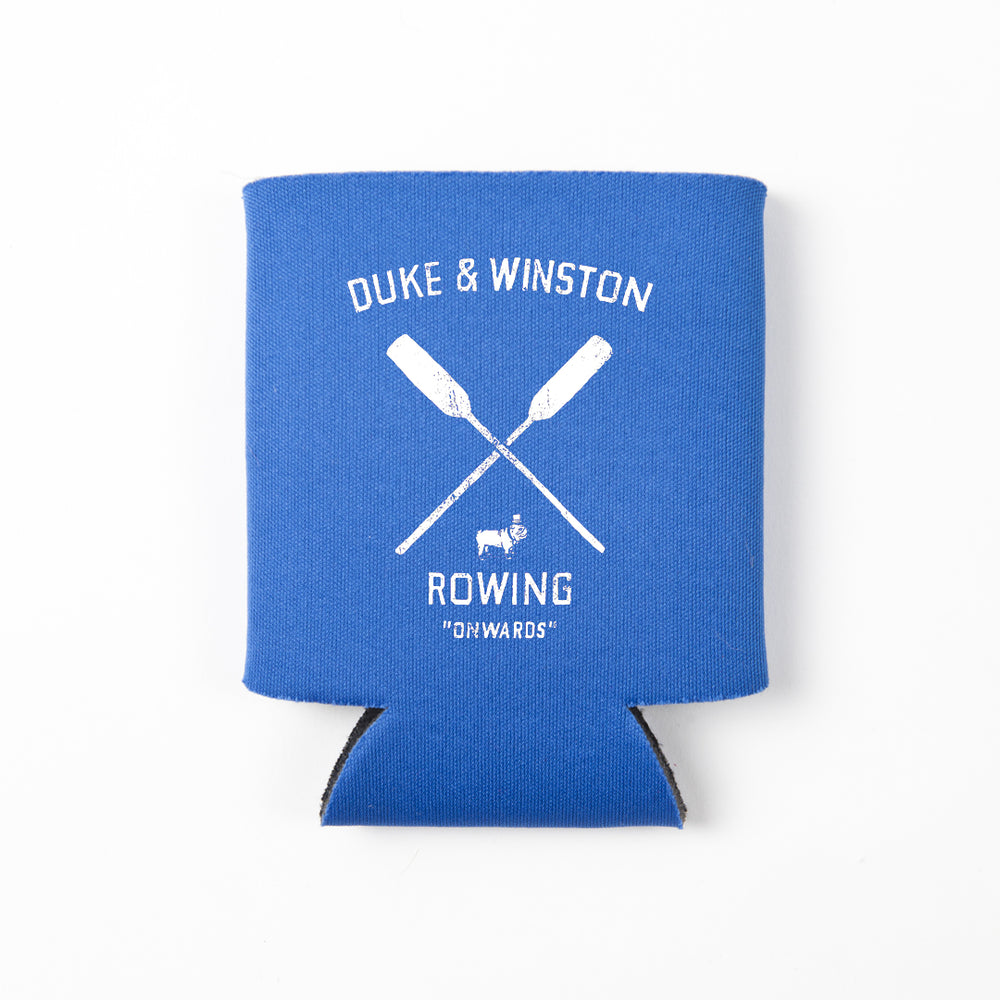 Rowing Koozie (Royal Blue)