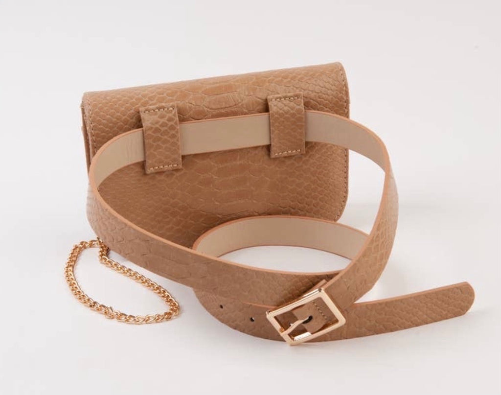 Lyle belt bag