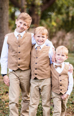 Ring Bearer and Special Occasion
