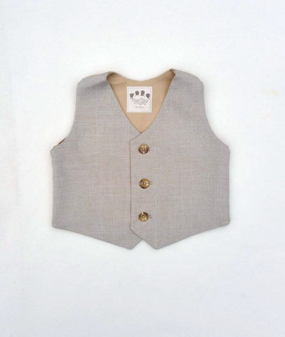 Light Tan Vest