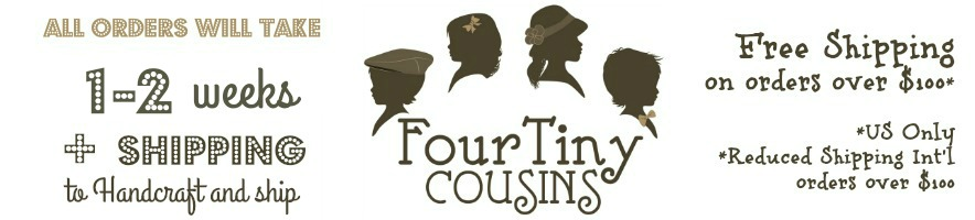 Four Tiny Cousins