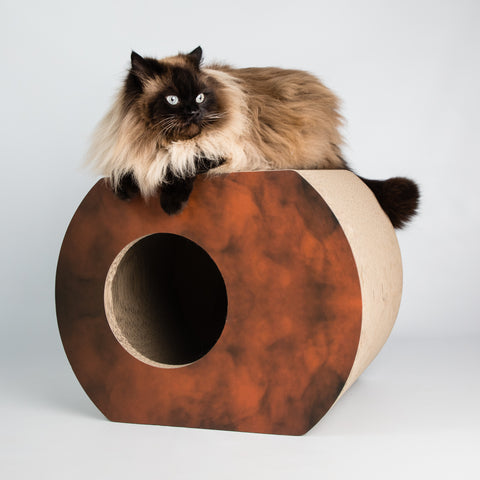 Cat Cubby Deluxe ON SALE