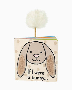If I Were A Bunny - Board Book