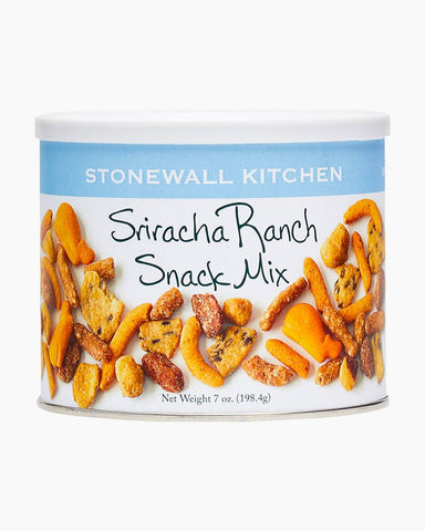 Stonewall Kitchen - Sriracha Ranch Snack Mix
