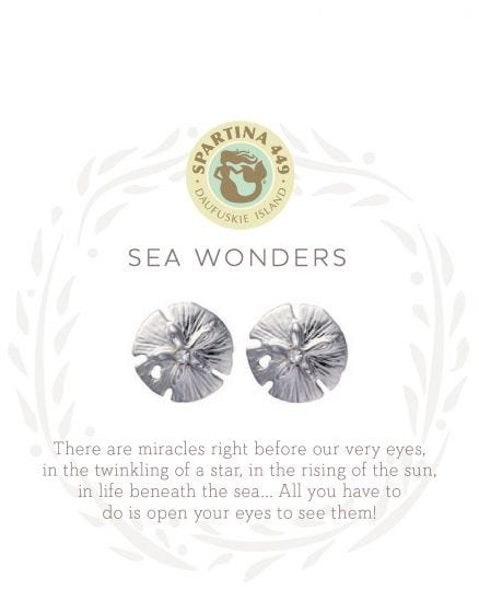 Earrings - Sea Wonders