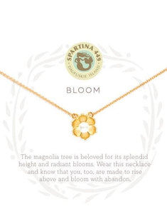 Spartina Necklace - Bloom