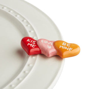 Mini - It's a Love Thing - Conversation Hearts
