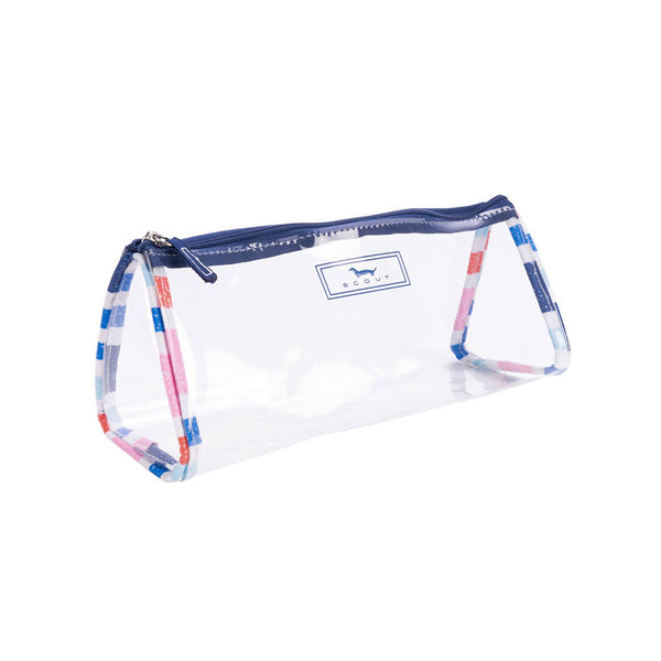 Clear Pencil Me In - Pencil Case