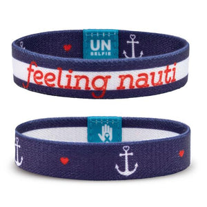 Feeling Nauti - Anchor