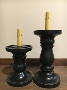 Electric Candle Base - Heritage
