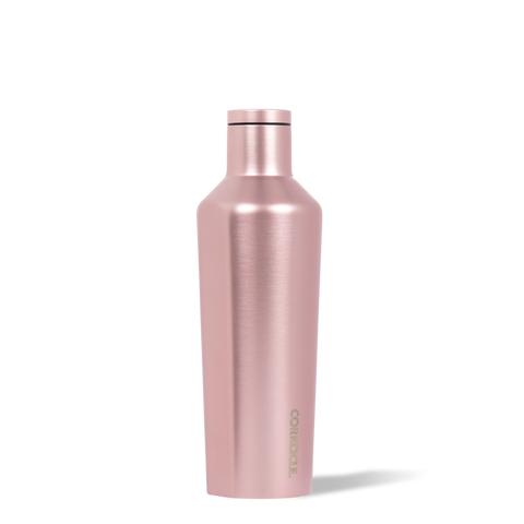Canteen - Metallic - 16 oz.