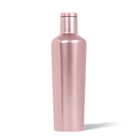 Canteen - Metallic - 25 oz.