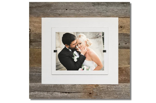 "Picture Frame - Single 8"" x 10"""