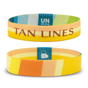 Tan Lines - Stripes