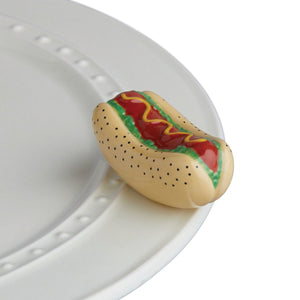 Mini - Chicago Dog - Hot Dog