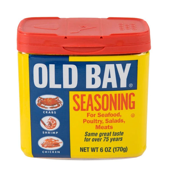 Old Bay Gift Set - 2 piece