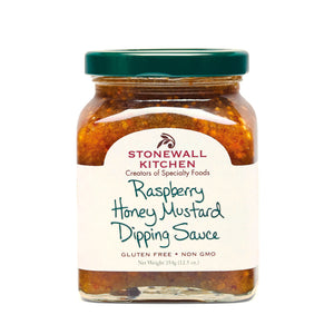 Stonewall Kitchen - Raspberry Honey Mustard Dipping Sauce 12.5oz