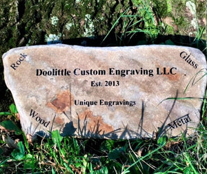 Doolittle Custom Engraving LLC