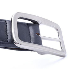Load image into Gallery viewer, stretch canvas belt buckle view
