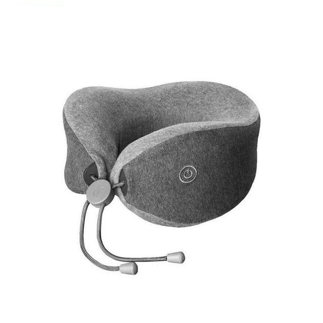 Therapy Massager Neck Pillow