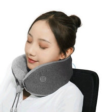 Load image into Gallery viewer, Therapy Massager Neck Pillow