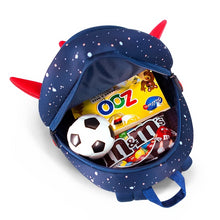 Load image into Gallery viewer, 1-2-3 Blast Off Astronaut Kindergarten Bag