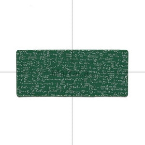 Science Nerd - Gamer Formula Mouse Pad