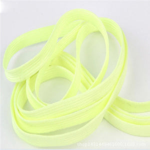 Luminous After Dark Running Shoe Laces